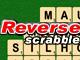 Reverse Scrabble